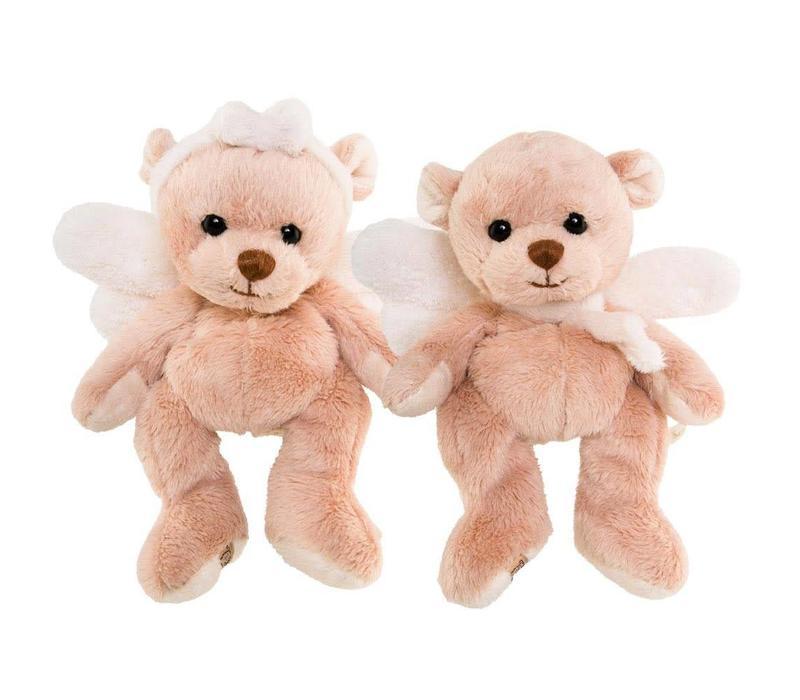 Schutzengel Teddybär | Guardian Angel | White