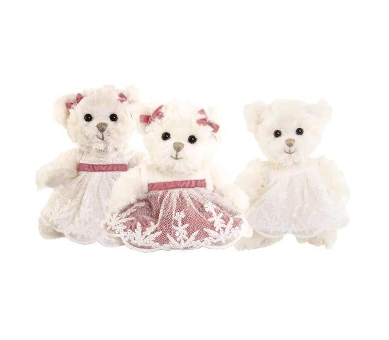 Teddybären | Little Ninka