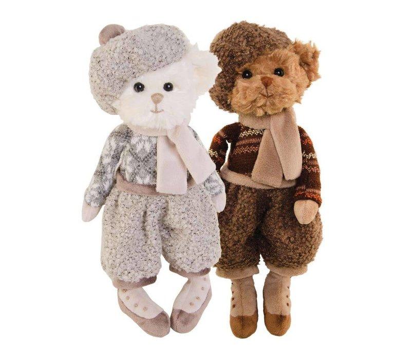 Teddybär   August & Karl