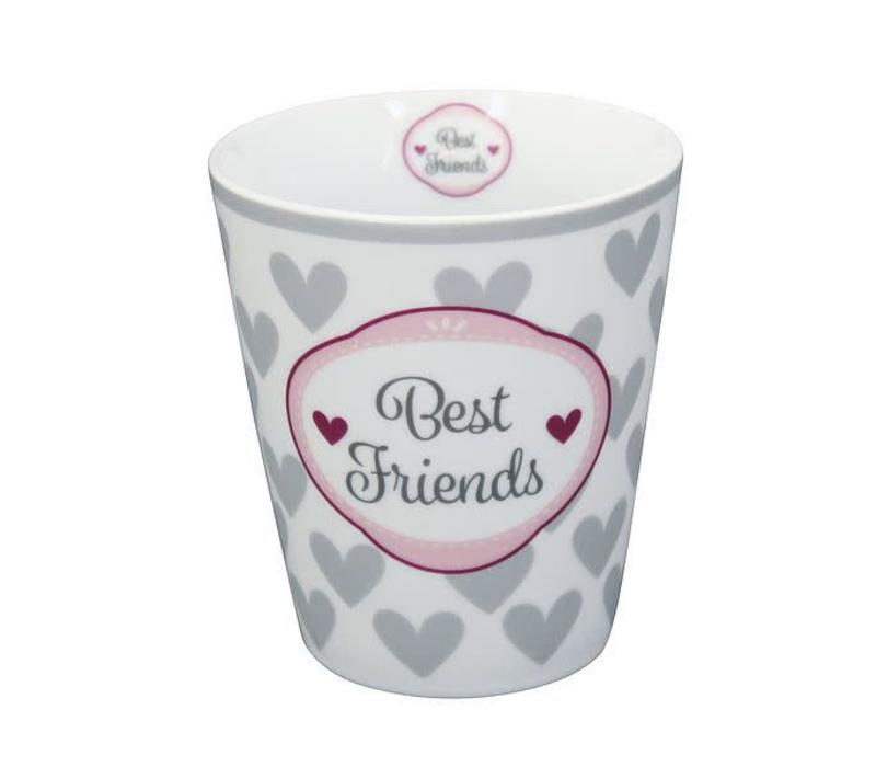 Tasse | Happy Mug | Best Friends