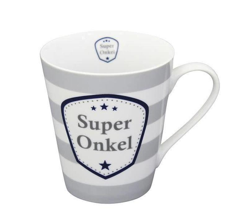 Tasse | Happy Mug | Super Onkel
