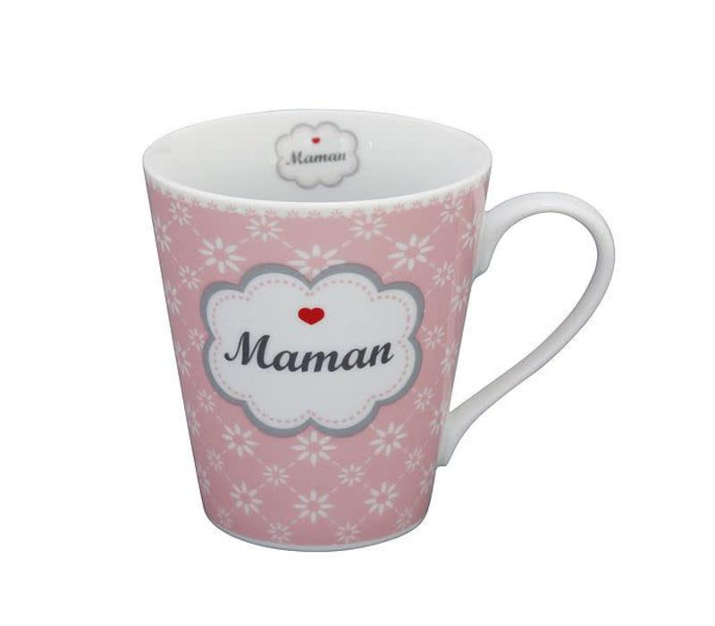 Tasse | Happy Mug | Maman