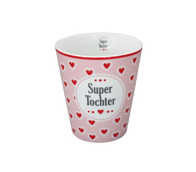 Tasse | Happy Mug | Super Tochter