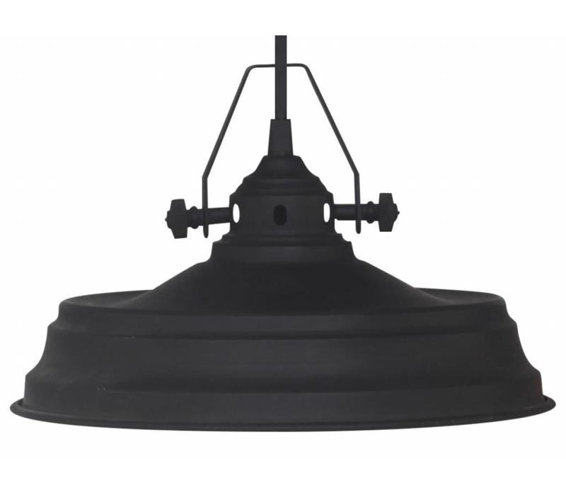 Deckenleuchte Factory | Vintage Lampe