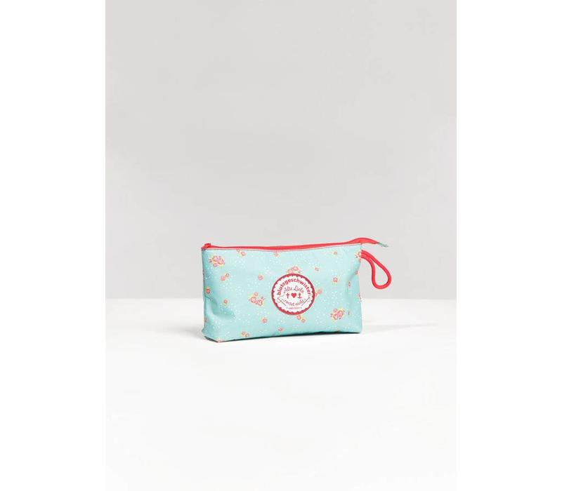 Kulturbeutel | sweethearts washbag | cute rosie