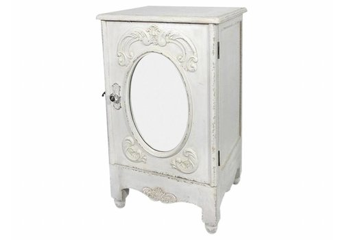 Chic Antique Shabby Chic Kommode | Provence