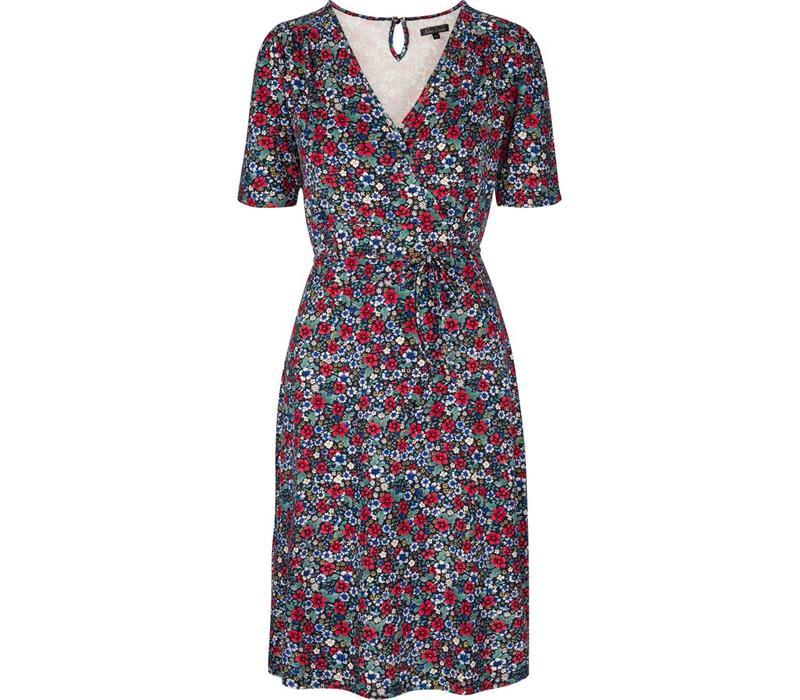 Kleid | Cecil Dress Hula | blue