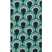 Kleid | Emmy Dress Peacock | rock green