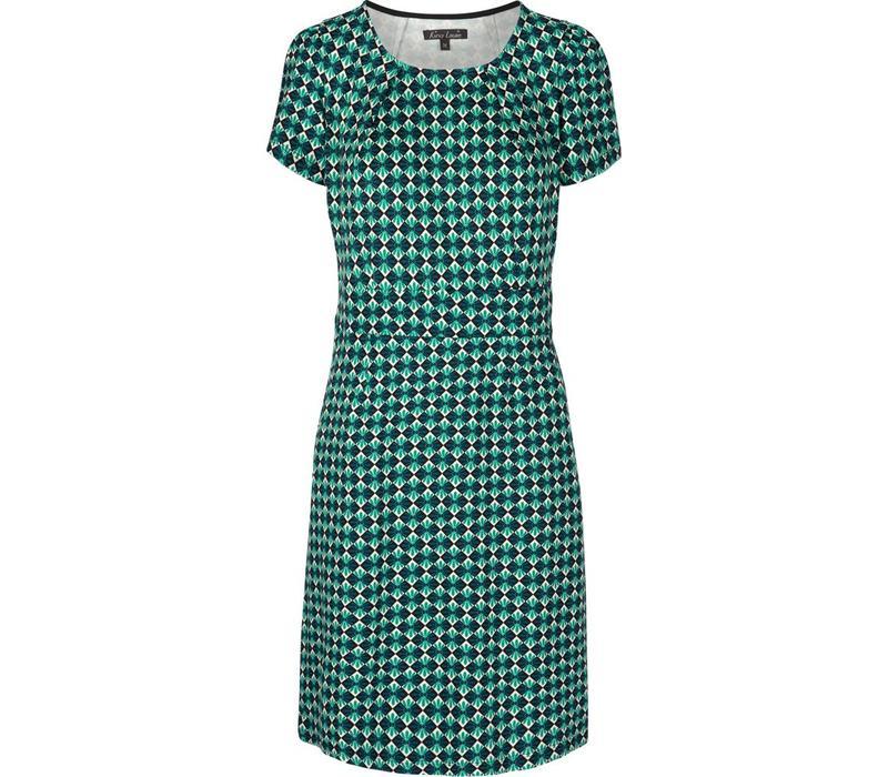 Kleid | Mona Dress Mazapan | black