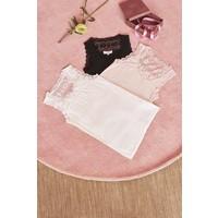 Top | Vanessa Top | Spring Powder Melange