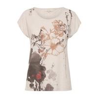 Shirt   Ally T-shirt   Spring Rose melange
