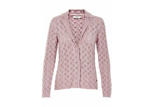 Cream Clothing Cardigan | Lexia Cardigan |  Spring Rose