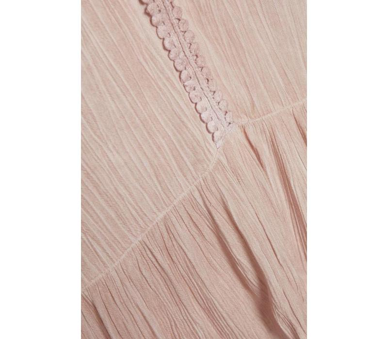 Bluse | Stella Blouse |  Spring Rose