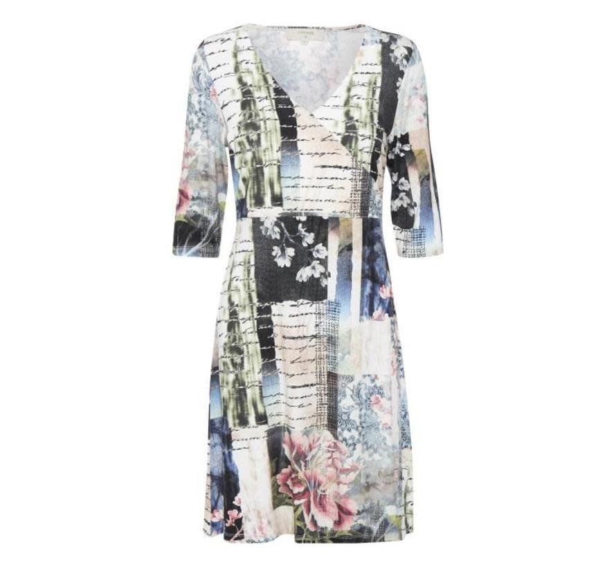Kleid | Valentina Dress | Midnight Blue