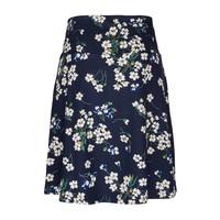 Rock | Border Skirt Littlebell | Blue