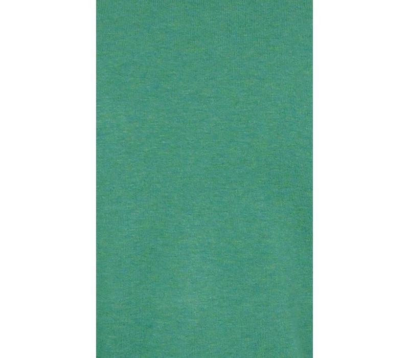 Cardigan | Cardi V Cocoon | Viridis Green