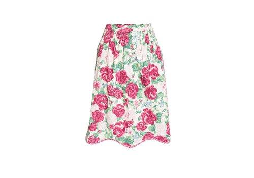 Blutsgeschwister Rock   ice in the sunshine skirt   oh beauty
