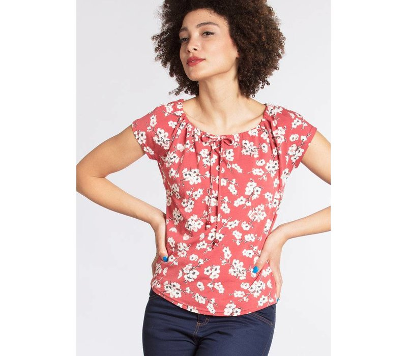 Shirt | in love with lolita tee | spring all in