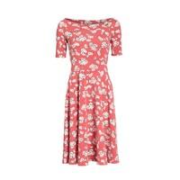 Kleid | deetas dolce vita dress | spring all in