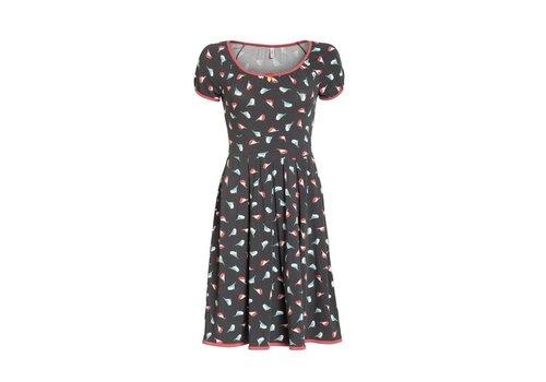 Blutsgeschwister Kleid | marylins cottage dress | birds of berlin