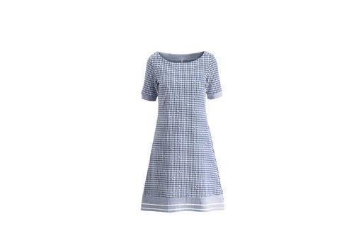 Blutsgeschwister Kleid | sparkling sailorette dress | diva anita