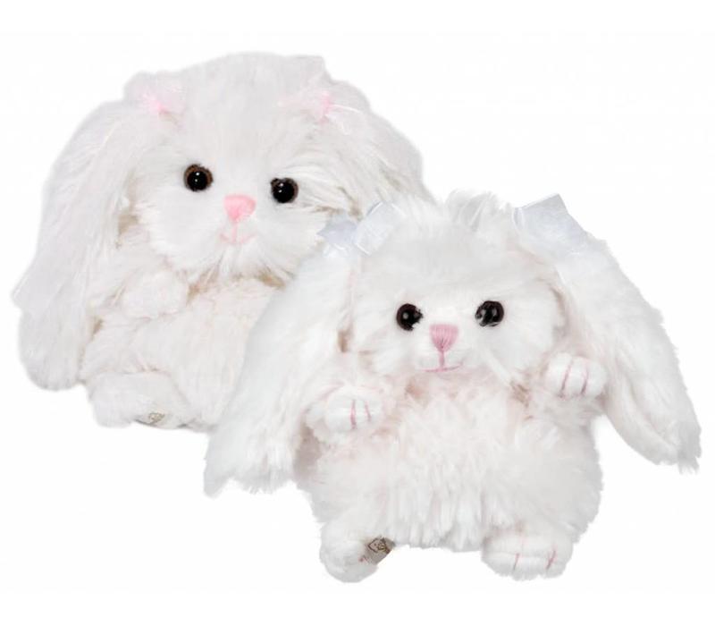 Oster Teddy | Beauty Weiss & Pink