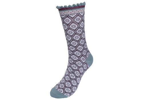 Sorgenfri Sylt Socken | Irma Baltic | sparrow