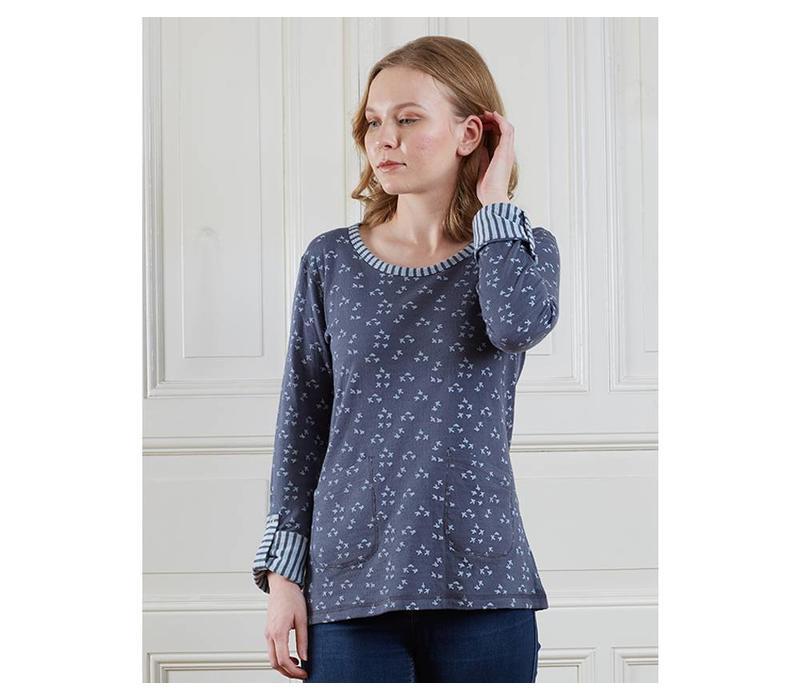Shirt | Lintje | night