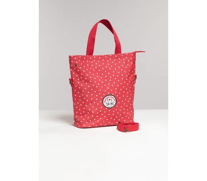 Tasche | big beauties shopper | blutsister ahoi