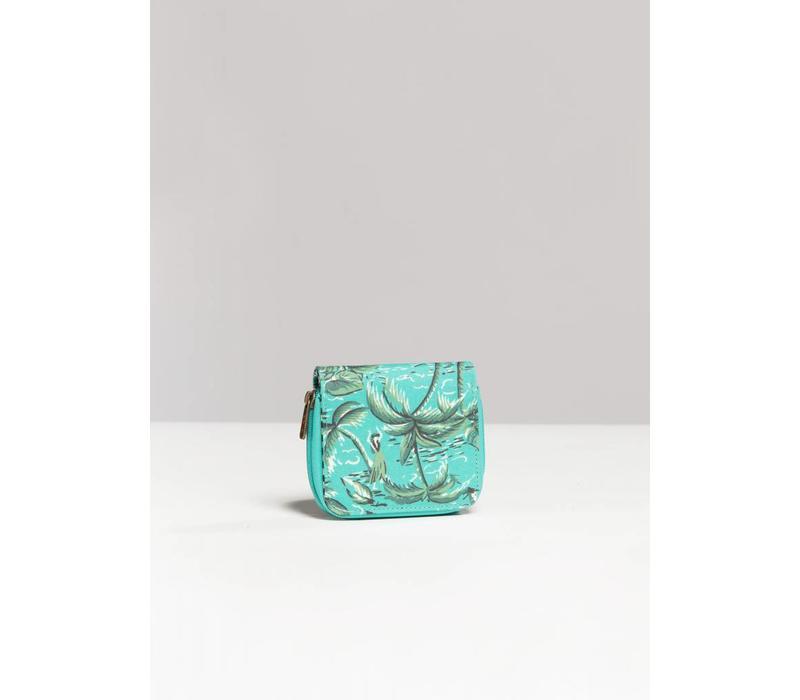 Portemonnaie | lucky penny purse | makei hawaii