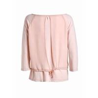 Shirt | VISCOSE DOUBLED SWEATSHIRT | ROSA