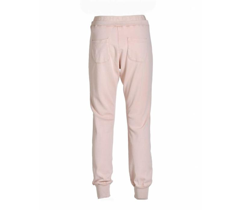 Hose | JOGGER PANTS | SOFT ROSE