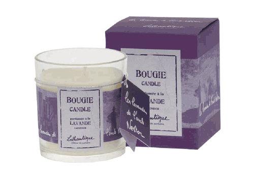Lothantique Lavendel Duftkerze 140g | Les Lavandes de l'oncle Nestor