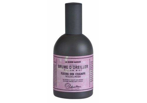 Lothantique Textilspray 100ml | FLEURS DES CHAMPS | Wildblumen