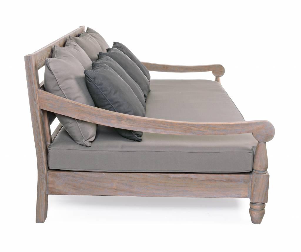 lounge bali outdoor gartenlounge teak holz fsc enchant concept store. Black Bedroom Furniture Sets. Home Design Ideas