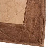 Teppich | Payraud 70x120 | recycling Leder