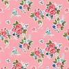 Clayre & Eef Geschenkpapier | Vintage Flower | 70x200cm