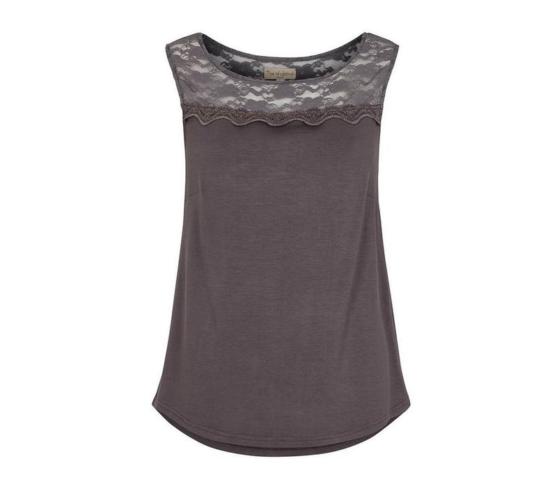 Top | Iron grey | Grau