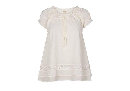 Tina Wodstrup Shirt | Pearl | Creme