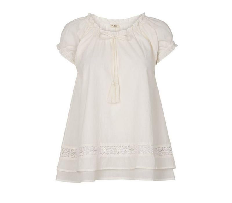 Shirt   Pearl   Creme