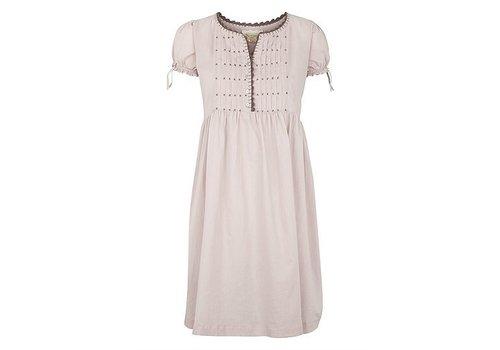 Tina Wodstrup Kleid | Mauve | Altrosa