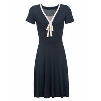 Kleid   Sailor Day Dress    navy