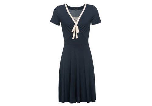 Vive Maria Kleid | Sailor Day Dress  | navy