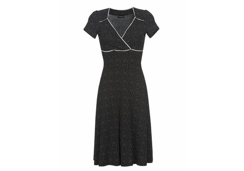 Vive Maria Kleid | Camille En Ville Dress | black