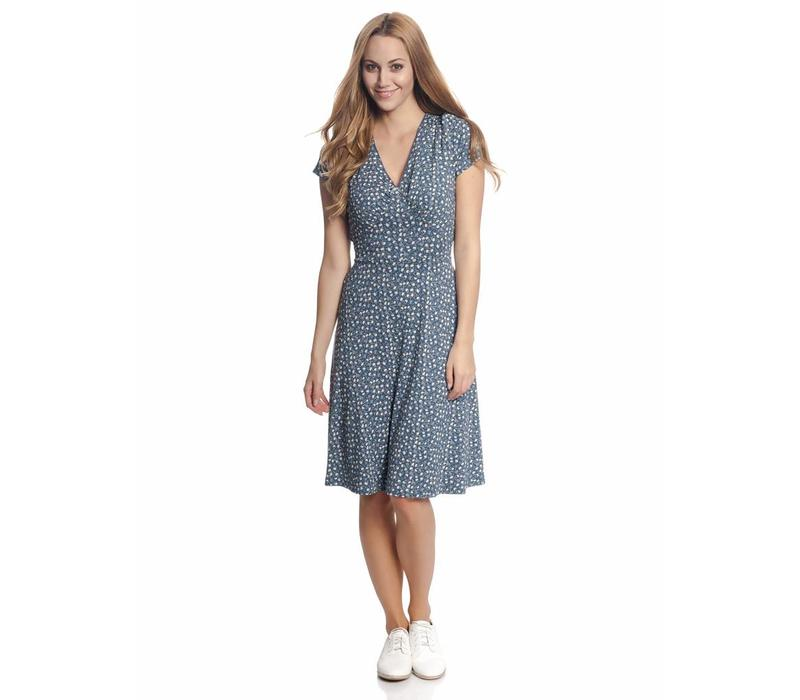 Kleid   My Holiday Dress   blue