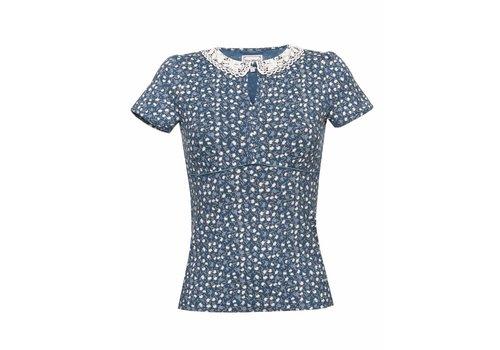 Vive Maria Shirt | My Holiday Shirt | blue