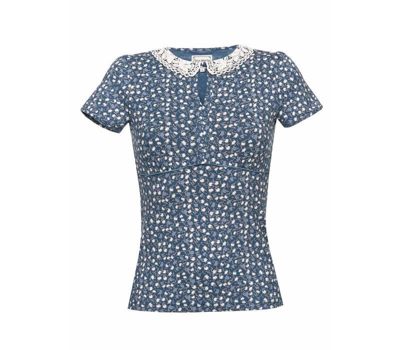 Shirt | My Holiday Shirt | blue
