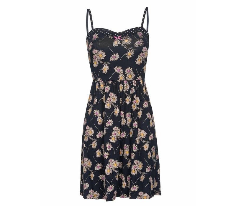 Kleid | Dancing Daisy Dress | blue