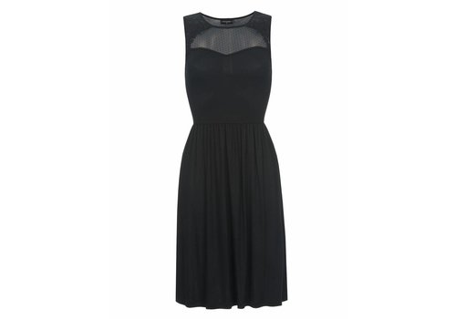 Vive Maria Kleid | Summer City Dress | black