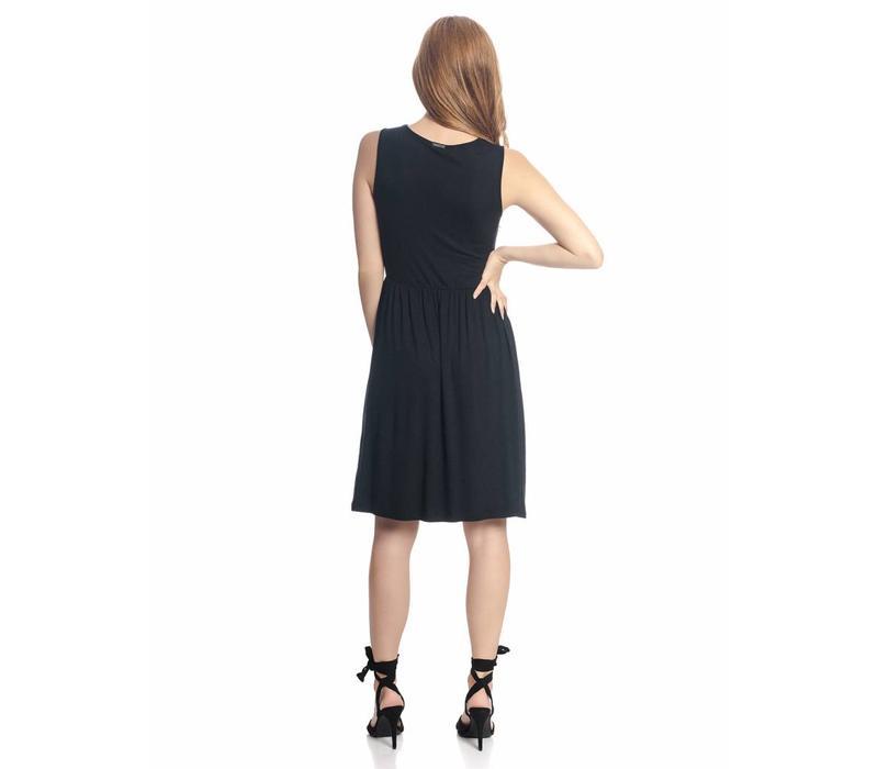 Kleid   Summer City Dress   black